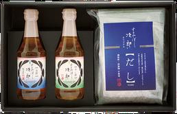 すきやばし次郎 オリジナル商品ギフトセットB