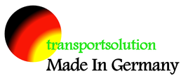 Made in Germany transportsolution