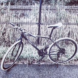 千葉自転車駐輪写真