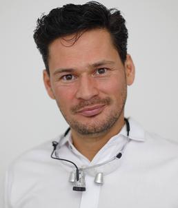 Dr. Michael Sagastegui MSc MSc