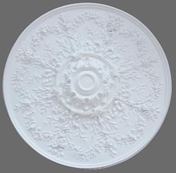 Rosace en polyurethane
