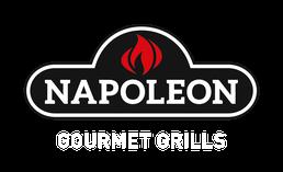 Napoleon Gourmet Grills im Marks Grillhaus in Schleswig