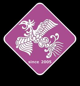 紫宝梅ロゴ ミスなでしこⓇ通り名