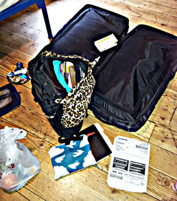 Always difficult... What to pack? Get answers in this article.