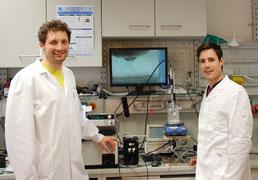 Dr. Christoph Gasser & Stefan Tauber