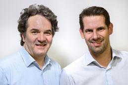 Dr. Stefan Radel & Mag. Georg Heinz
