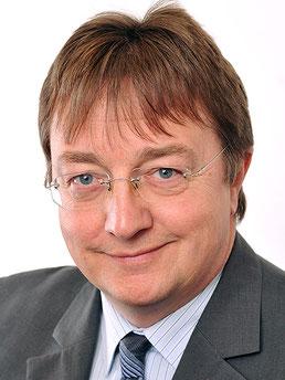 Thilo Reusch, Verhandlungsführer und IG Metall-Bezirkssekretär (Foto: IG Metall)