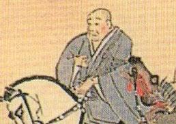塩谷朝業。『法然上人行状絵図(四十八巻伝)』