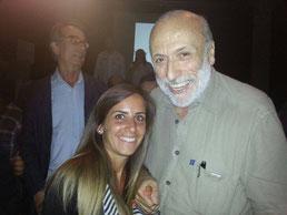 Sara Guercio - Carlo Petrini