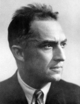 William Carlos Williams, the American doctor-poet who admired W.B. Yeats and dined with James Joyce in Paris.
