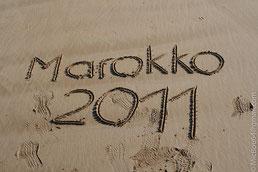 2011 - Marokko
