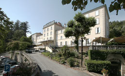 Hotel Ardeche
