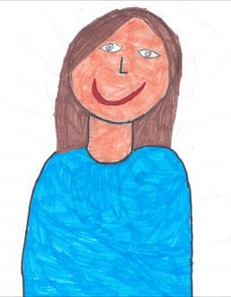 gezeichnet von Shenali