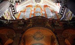 聖マグダラノマリアと聖スタニスラフ教区教会