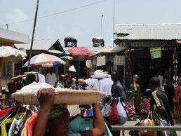 Cotonou (© Brühl Stiftung)
