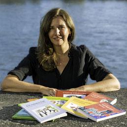 Antje Hansen + Psst Hörmal Verlag