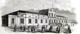 Illustrirte Zeitung Nr. 134, Leipzig 1845