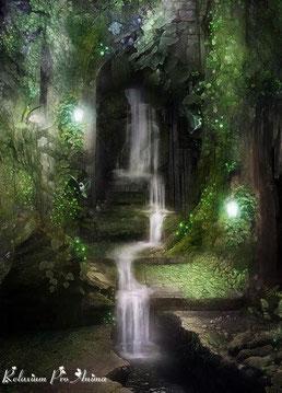 Schamanische Reise, schamanische Heilreise, Seelenverträge aufspüren, Seelenverträge auflösen, Reise in die Anderswelt, Region Hannover, Wedemark, bundesweit