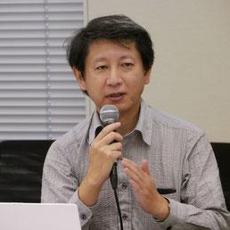 太田光征(とりプロ事務局)