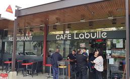 Café – Restaurant à Vélizy.