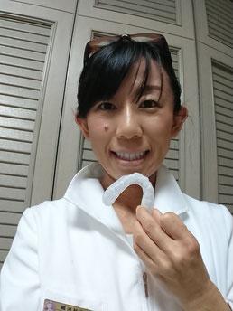 八戸 歯医者 女医 顎関節症 歯ぎしり マウスピース 矯正