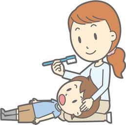 八戸 歯医者 女医 小児歯科 乳歯 おすすめ