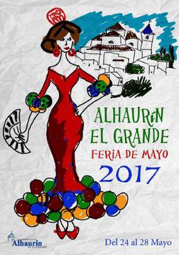 Fiestas en Alhaurín el Grande Feria de Mayo