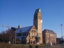 St. Bonifatius mit Marien-Klinik