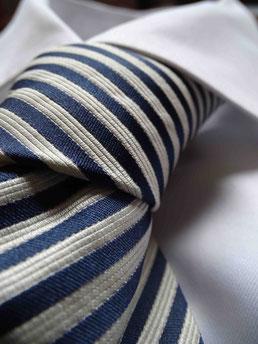 Krawatte. Photo: Men's Individual Fashion.