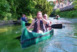 Studieren am Bodensee Campus macht einfach mehr Spaß