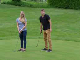 Golftourismus in der Praxis, tolle Exkursion für unsere Studenten im Studiengang Sport- und Eventmanagement