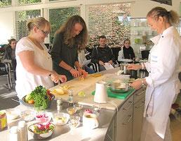 Buchinger-Wilhelmi ist ein wichtiger Partner für den Studiengang Gesundheits- und Tourismusmanagement