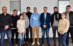 eSports als neue Vorlesung im Studiengang Sport- und Eventmanagement