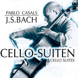 バッハの無伴奏チェロ組曲を世に知らしめたカザルス