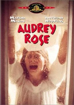 Audrey Rose de Robert Wise - 1977 / Epouvante - Horreur