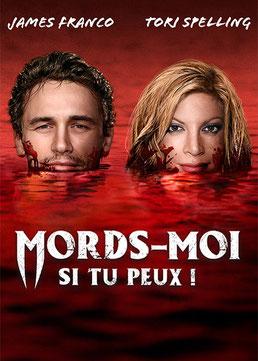 Mords-Moi Si Tu Peux ! de Melanie Aitkenhead - 2016 / Comédie - Horreur