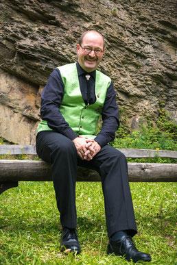 Dietmar Pitzen