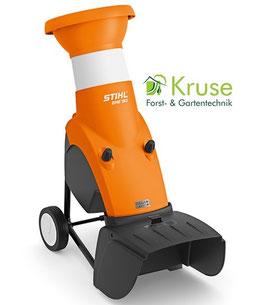 Kompater Schredder von Kruse Gartentechnik in Petershagen.