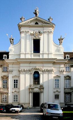 salesianerinnenkirche, wien, forschung