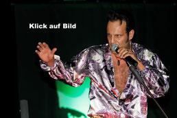 Elvis Imitator Show Schweiz