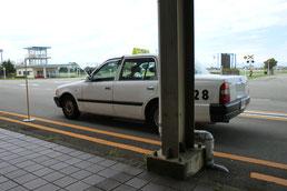 富山県運転教育センター試験車両