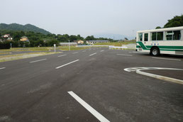 福岡筑豊運転免許試験場発着点から右方向