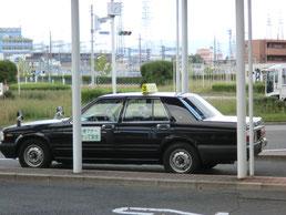 大阪府光明池運転免許試験場試験車両
