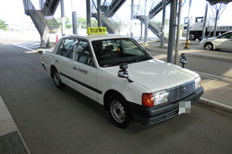 熊本県運転免許センター試験車両