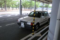 宮崎県総合自動車運転免許センター試験車両