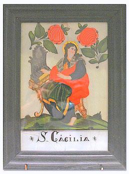 Hl. Cäcilia (ÖMV)