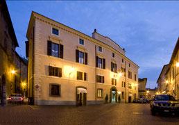 Italien, Toskana, Urlaub, Radreisen, Velotraum, Radfahren, Hotel Aquila Bianca, Orvieto