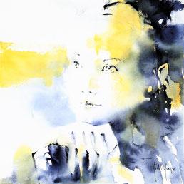 atelier d'aquarelle de Didier Georges