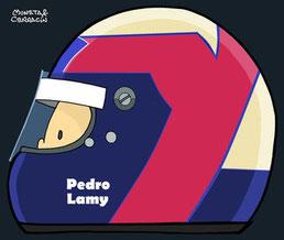 Pedro Lamy Viçoso by Muneta & Cerracín