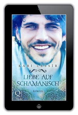 Cover zu »Liebe auf Schamanisch: Seelenreise #2«
